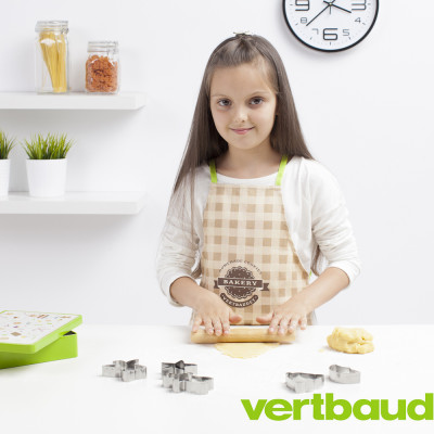Verbaudet / pastry set campaign