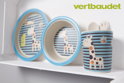 Verbaudet – Lunch Set